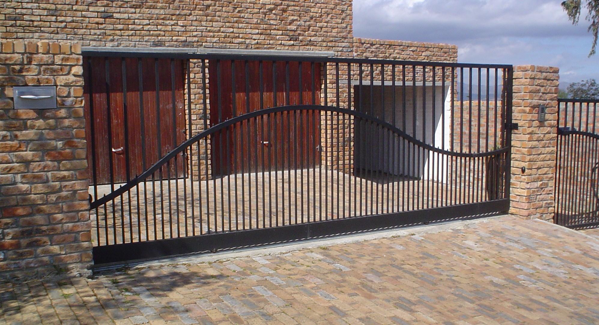 Metal Creations - wrought iron & steel specialist in Somerset West