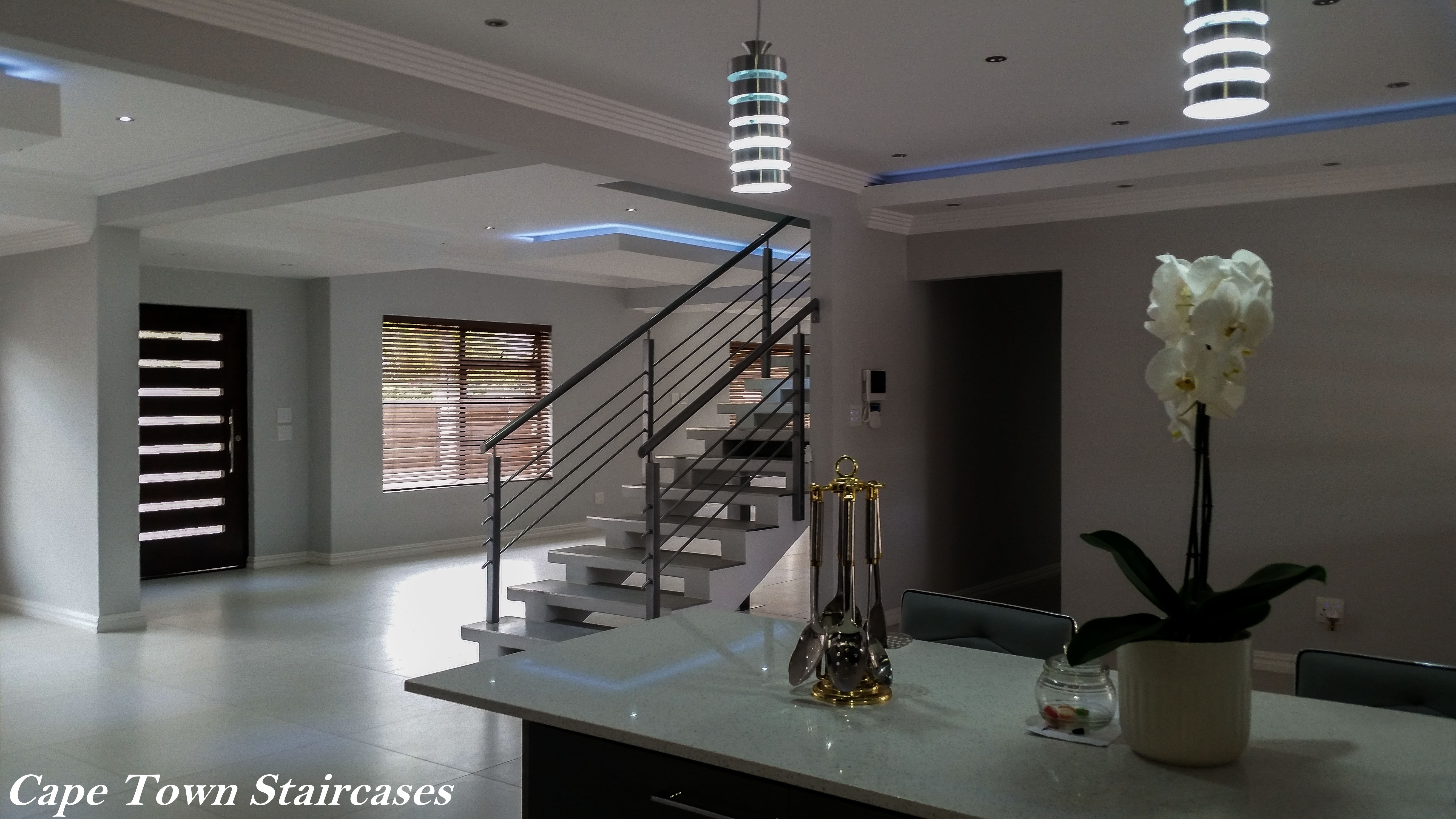 Balustrades And Handrails In Somerset West And Cape Town